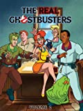The Real Ghostbusters, Volume 2