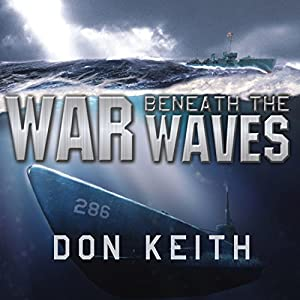 War Beneath the Waves Audiobook