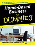 Home-Based Business For Dummies (For Dummies (Lifestyles Paperback))