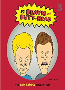 Beavis and Butt-head - The Mike Judge Collection, Vol. 3