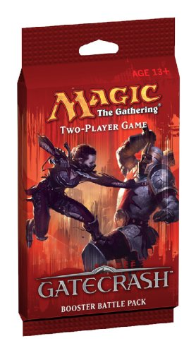 1 X MTG Magic the Gathering Gatecrash GTC Battle Pack - 1