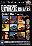 Datel Grand Theft Auto: Vice City Cheat Disc (PS2)