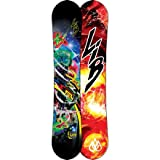 Lib Technologies T.Rice Pro Model C2-BTX Pointy Snowboard One Color, 161.5cm by