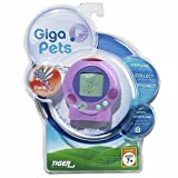 Giga Pets - Hand Held Game: Pixie
