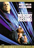 Mercury Rising (Widescreen Collector's Edition) (Bilingual)