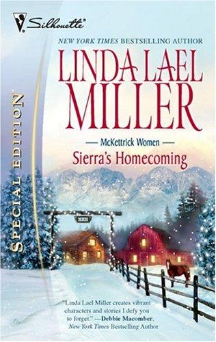 Image of Sierra's Homecoming (The McKettrick Series #5)