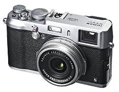 FX-X100S