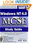 Windows NT 4.0 MCSE Study Guide (MCSE Certification)