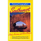 National Geographic Driving Guide to America, Southwest (NG Driving Guides)