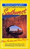 National Geographic Driving Guide to America, Southwest