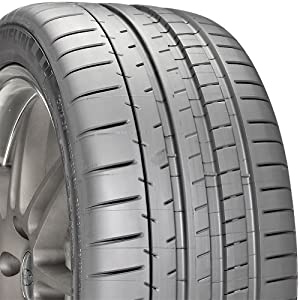 Michelin Pilot Super Sport Tire - 265/35R18 97Y XL
