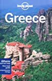 img - for Lonely Planet Greece (Country Guide) book / textbook / text book