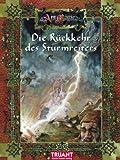 Ars Magica, Die Rückkehr des Sturmreiters. Ars Magica, Abenteuer (3934282008) by J. D. Wiker