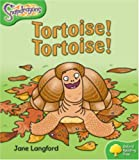 Oxford Reading Tree: Stage 2: Snapdragons: Tortoise! Tortoise!