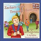 Zachary Goes Treasure Hunting