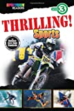 img - for Thrilling! Sports: Level 3 book / textbook / text book