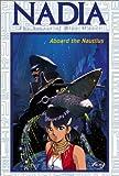 Nadia: Secret of Blue Water: V3 Aboard the Nautilus (ep.9-12)