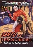 Santo Contra La Invasion de los Marcianos (Widescreen)