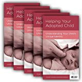 5-Pack Helping Your Adopted Child (1934885770) by Paul David Tripp