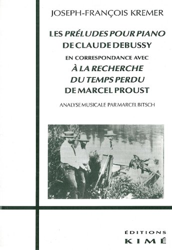 Claude Debussy's Life and His Luxurious Music