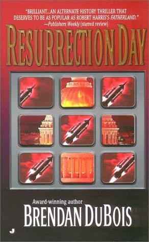 Resurrection Day, BRENDAN DUBOIS