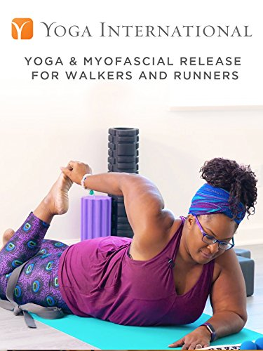 Yoga for Walkers/Runners