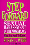 img - for Step Forward: Sexual Harassment in the Workplace: What You Need to Know! book / textbook / text book