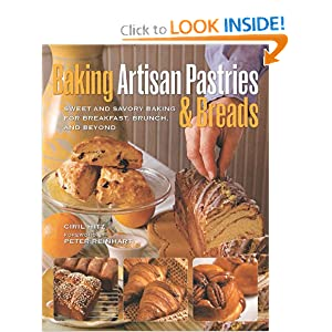 Baking Artisan Pastries & Breads: Sweet and Savory Baking for Breakfast, Brunch, and Beyond e-book downloads