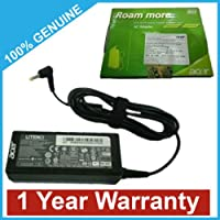 Genuine 65w Original Adopter Charger For Acer Aspirefor Acer Aspire 3810 TIMELINE SERIES