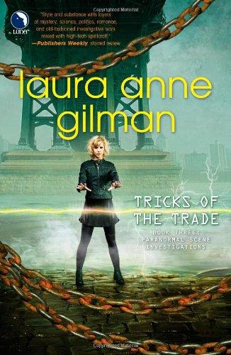 Image of Tricks of the Trade (Luna Books)