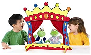 Imaginarium Royal Puppet Theater from IMAGINARIUM