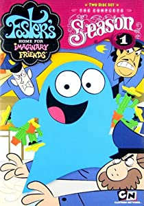 Foster's Home for Imaginary Friends: Complete Season One
