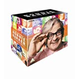 The Ultimate Ronnie Barker Collection : Seven Of One / Porridge / Going Straight / Open All Hours / Clarence / The Magnificent Evans (12 Disc BBC Box Set) [DVD]by Ronnie Barker