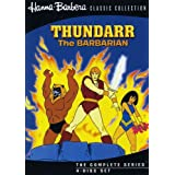 Thundarr The Barbarian (4 Disc)
