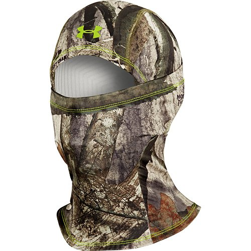 Under Armour UA Scent Control ColdGear® Infrared Hood One S
