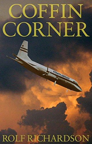 coffin-corner-english-edition