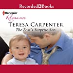 The Boss's Surprise Son | Teresa Carpenter