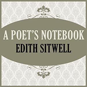A Poet's Notebook Audiobook