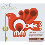 "Try Again.(CD 1)..Digivon ""Keane"""