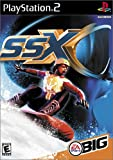 SSX Playstation