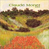 Claude Monet Mini Wall Calendar: 2003 (0763148474) by Monet, Claude