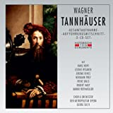 Tannhäuser - 3CD Set Chor & Orchester der Metropolitan Opera
