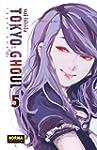 Tokyo Ghoul 5 (Shonen - Tokyo Ghoul)