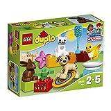 """レゴ(LEGO)デュプロ デュプロ(R)のまち""""かわいいペット"""" 10838"""