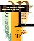 img - for Macroeconomic Essentials for Media Interpretation book / textbook / text book
