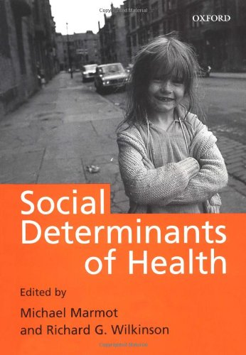 Social Determinants of Health 0192630695