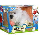 Baxter the Amazing Remote Control Dogby IMC Toys