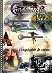 Cin�magic : Encyclop�die du cin�ma, 4...