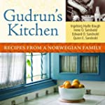 Gudrun's Kitchen: Recipes from a Norw...