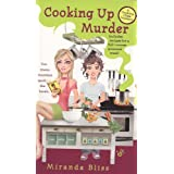 "Cooking Up Murder (A Cooking Class Mystery, Band 1)von ""Miranda Bliss"""
